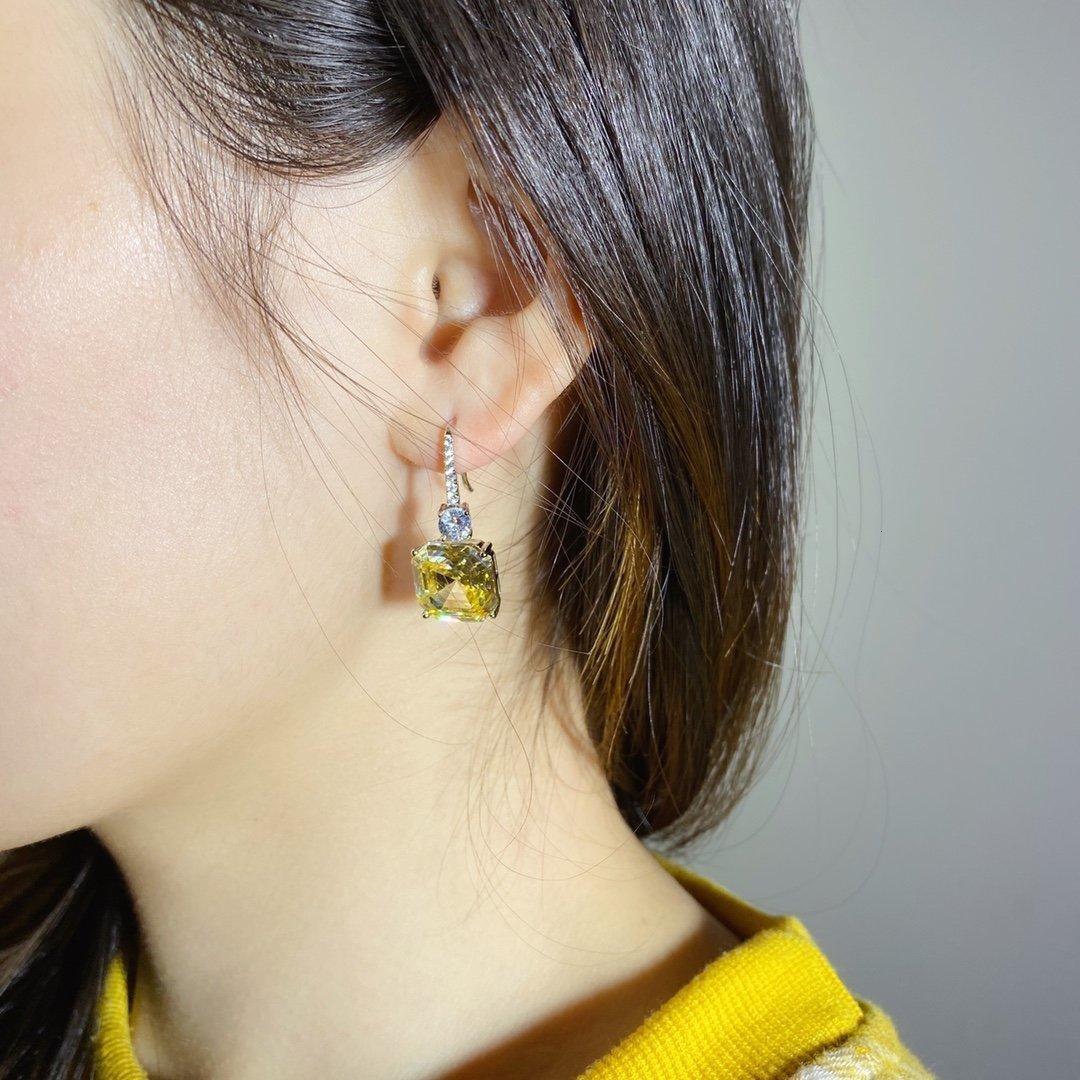 Designer Ohrringe Ohrringe Großhandel viel Modeschmuck Lieblings Freies Verschiffen empfehlen 2020 neue heiße Verkaufs-Party-elegante beiläufige 062E
