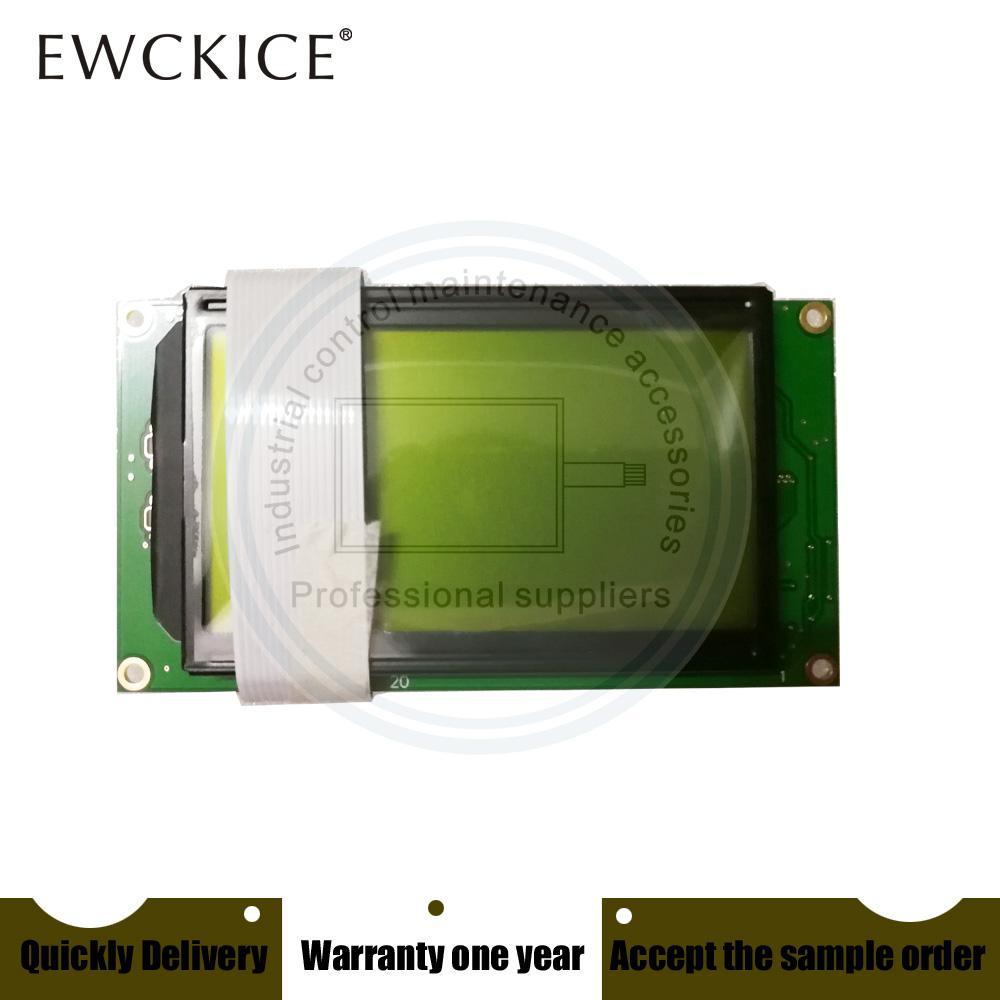 Original NEW Power Panel PP35 4PP035.0300-36 4P035.0300-01 DG0331 PG16080A PG16080WRF PLC HMI LCD-Monitor Industrie Liquid Crystal Display