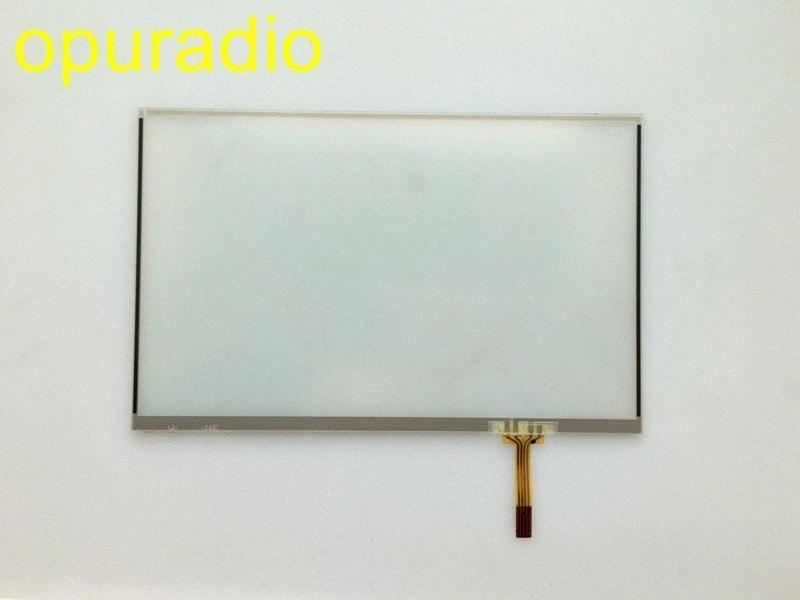New 7inch LCD Display LB070WV7(TD)(01) LB070WV7-TD01 only touch panel digitizer for Car Navigation TFT LCD Monitors q8xe#