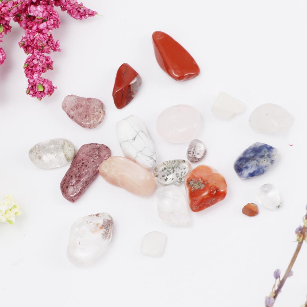 Kaya Maden Toplama Jeoloji Bilim Yer Bilimleri Oyuncak - Karışık Mineraller