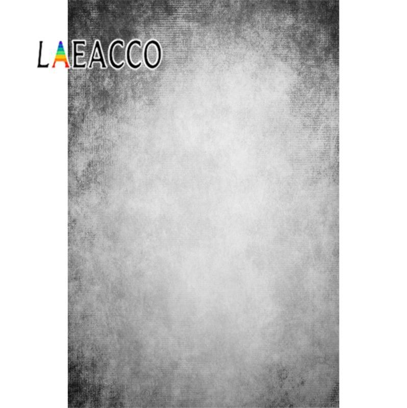 Laeacco Фото обои Детские Новорожденный Gradient Сплошной цвет поверхности стены шаблон текстуры Портрет фотография Студия фоны