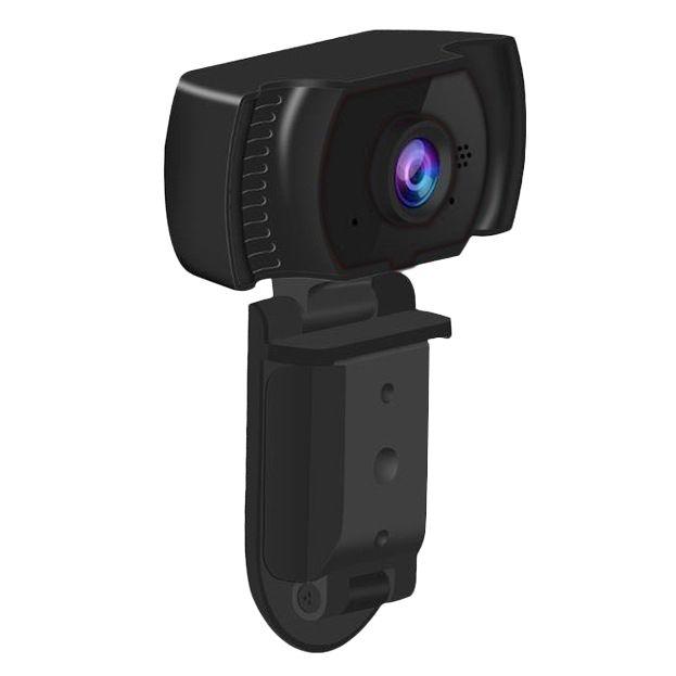1080P Компьютеры Фото-, High-Definition Главная трансляция Live Webcam с USB Встроенный микрофон