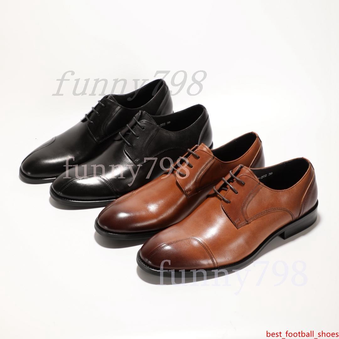 prd 2019 de la marca de lujo de diseño chaussures hombre vestido de los zapatos formales hombres de cuero zapatos de diseño plataforma soled7eb #