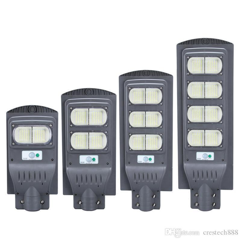 2020 NOUVEAU haute qualité solaire Éclairage LED Projecteur Projecteur 90W 120W 160W extérieur étanche solaire Lumière d'inondation