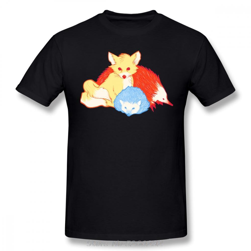 Freunde T-Shirt Schnelles Freund-T-Shirt plus Größe mit kurzen Ärmeln T-Shirt-beiläufige Baumwoll Männer drucken lustige T-Shirt Street