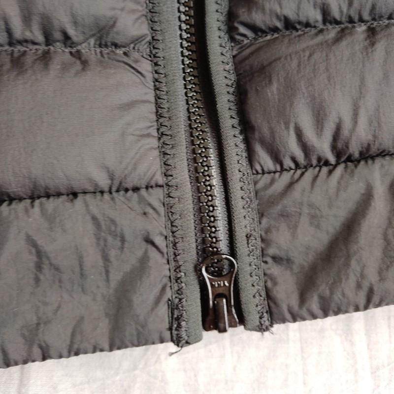 17FW G0124 أسفل GILET TOPSTONEY أسفل السترة سترة النساء الرجال الستر الأزياء الدافئة معطف في الهواء الطلق HFLSYRF087