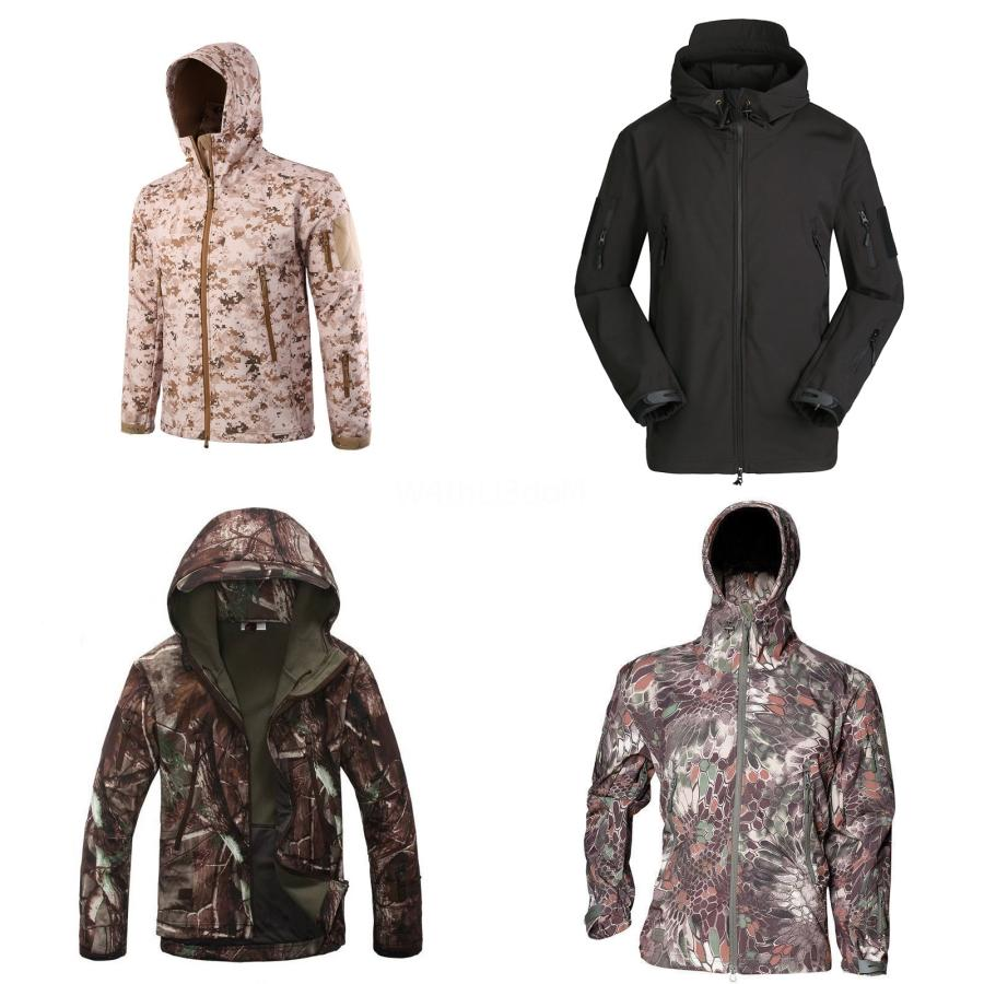 2020 Новые мужские дизайнерские куртки весна осень Мода Мопс черный красный куртка с капюшоном ветровка пальто Модель реальный выстрел # 895
