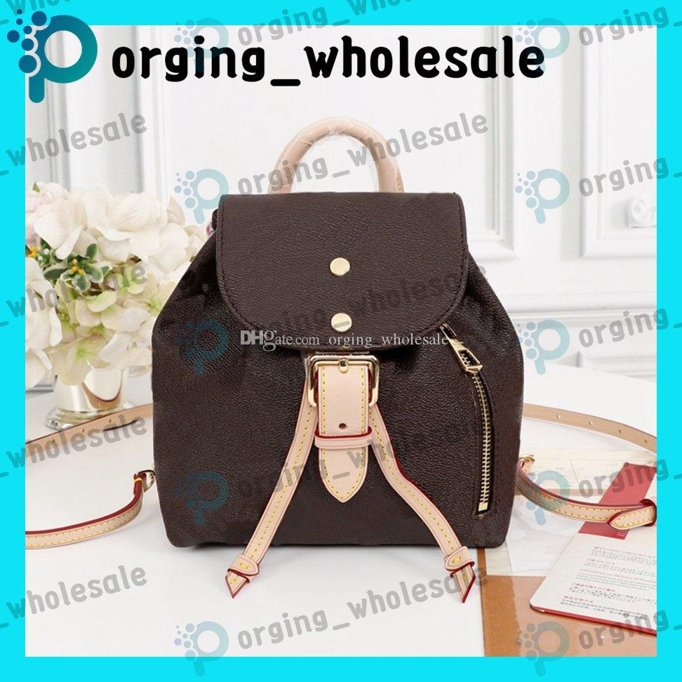 mini backpack Style mochila leather men fashion bags men backpacks women travel backpack Sac à main sac a dos zaino bookbag mochilas LT01