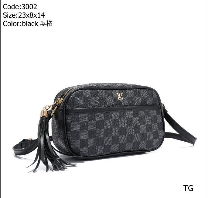 luxurys designer borse borsa delle donne messenger bag del mens di modo di spalla della signora Tote borse borse crossbody zaino portafoglio 1766