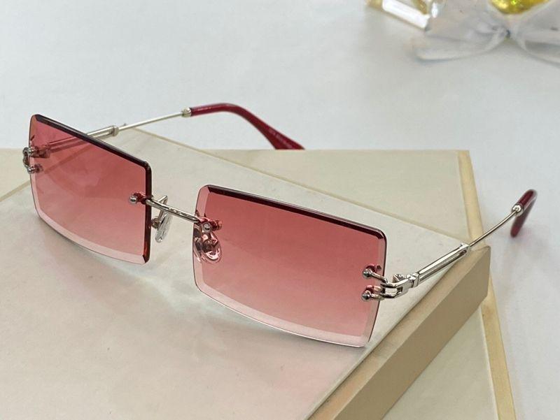 الجديدة 1274 النظارات الشمسية للنساء موضة حماية UV400 طلاء مرآة عدسة كاملة الإطار الإطار مطلي أعلى جودة تأتي مع القضية