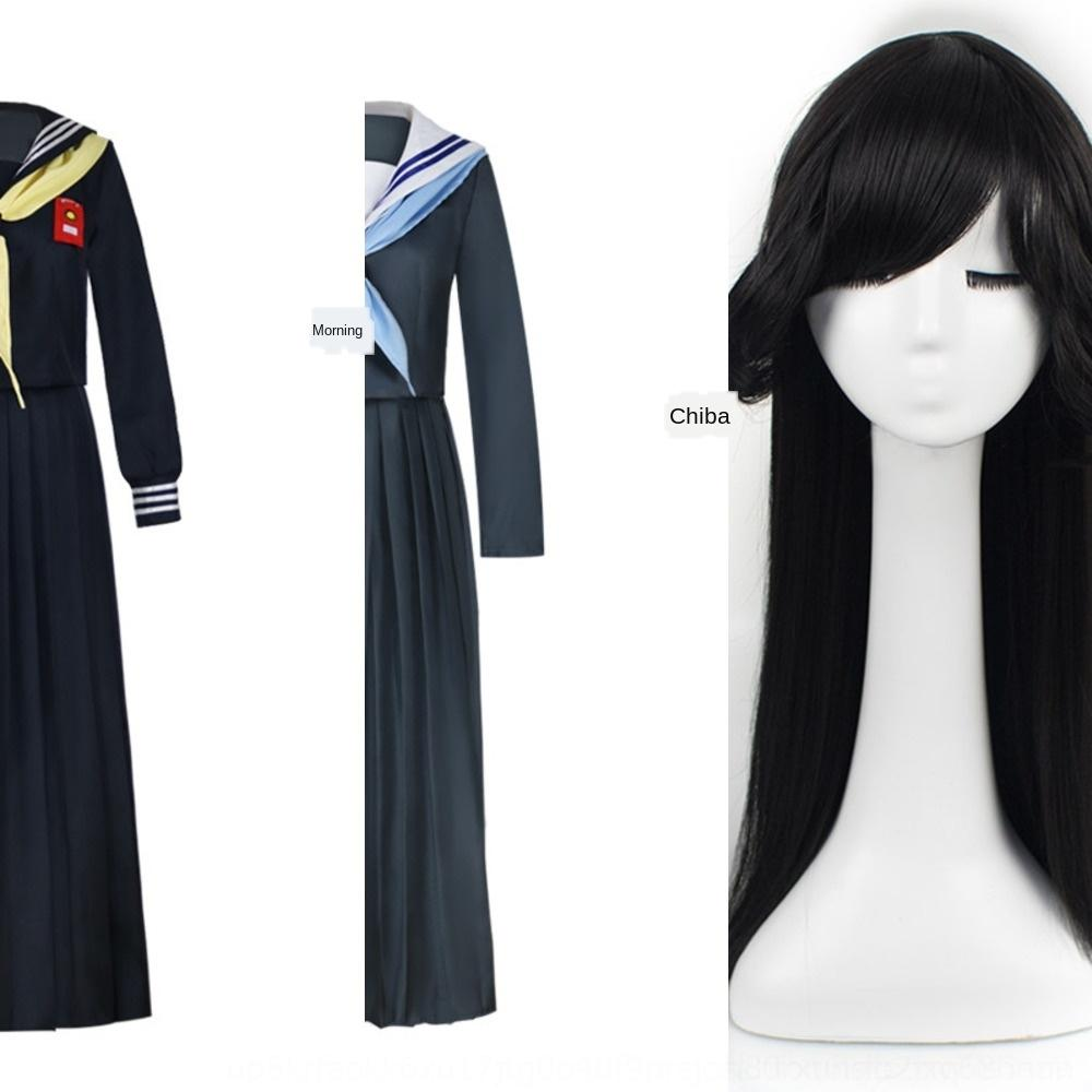9YRoe BEA0y Man Yi Jing JK Chuan nai Shang Shang h nai zaochuan Jing Zi coswear suis un grand frère Zao uniforme le même costume Hashimoto cosplay