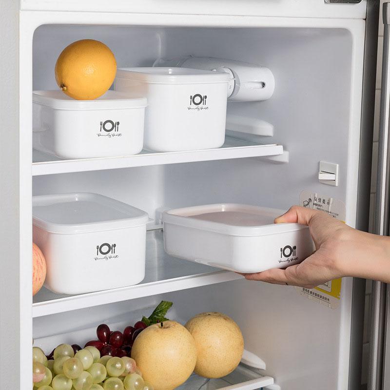 Хранение бутылки JARS кухня можно нагревать пластиковую коробку многофункциональный домашний Холодильник свежий открытый пикник портативный обед