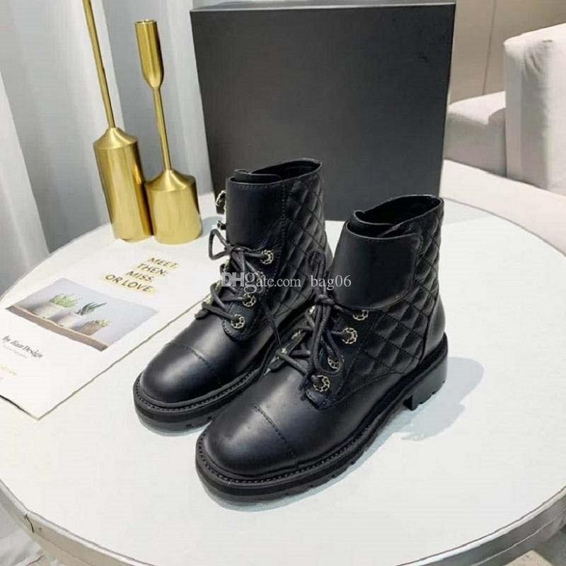 Frau Boots Marke Stiefel aus echtem Leder Designer Absatz-Schuhe Beste Qualität Stiefel Mode Schuhe Eu: 35-42 mit Kasten Freies DHL durch bag06 01