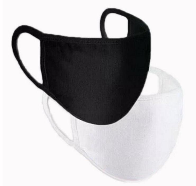 Robots moda en diseño lavable máscaras contra el polvo de protección contra la cara de respiración Máscaras reutilizables de tela de algodón con la protección de PM2,5 qylFc