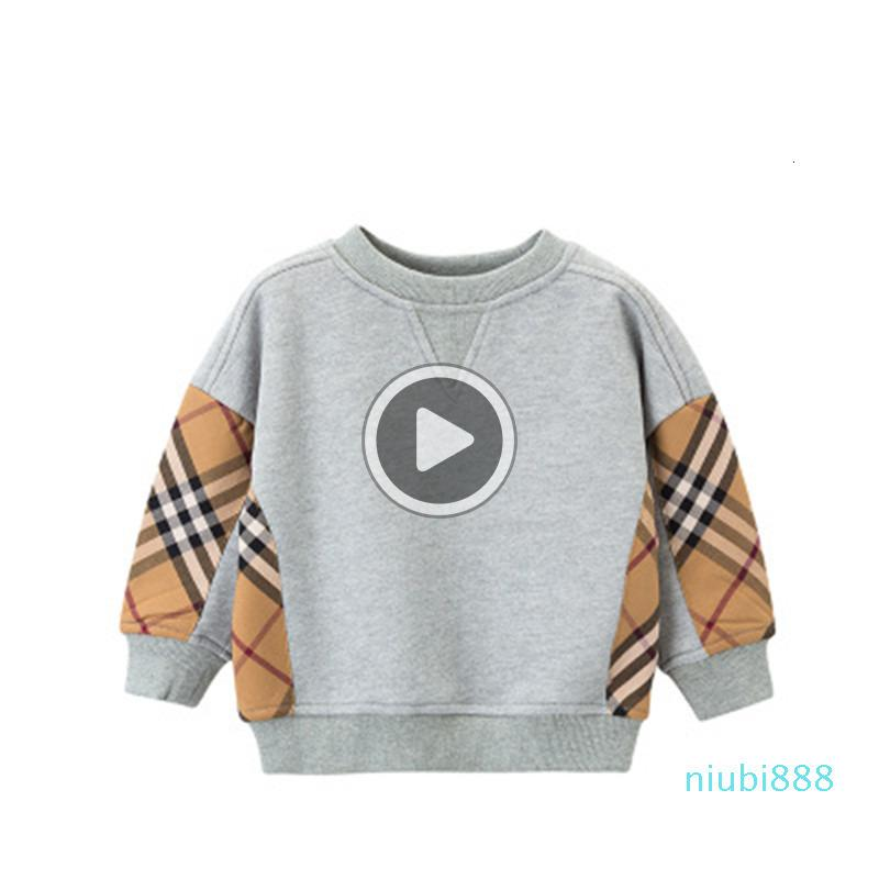 New Casl Style Children Fashion Brand Pullover Boy's Hot Sale Hoodies High Qlity Autumn Winter Kids Clothing Free Shipping Zc77