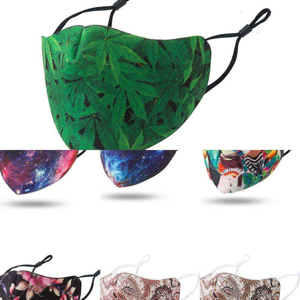 Yüz Moda Maskeleri Yeniden kullanılabilir Tasarımcı 2020 Yetişkin Ayarlanabilir Kulak Toka Yumuşak Cwtdcwtd Kopo TSVN 9 Rkjg Maske