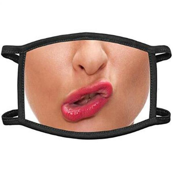 Halloween Metade Costumes Homens Mulheres Máscaras de desconto para 3d barato Impresso Cosplay 50 boa máscara Funny Face Huhjk