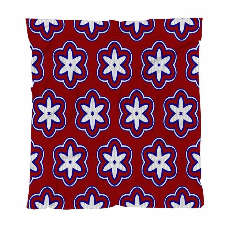 Geometric lançar cobertor Padrão Super Macio Cobertores Geométricas Lace Estilo Lance étnico cobertor macio microfibra cama macia Blanket