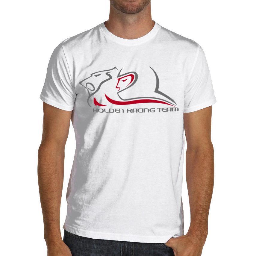 2019 New Cool T-shirt fans de voiture australienne Manaro GTS Racings T-shirt blanc ou gris S pour les fans de voiture 3XL américains GTO V8 Supercars