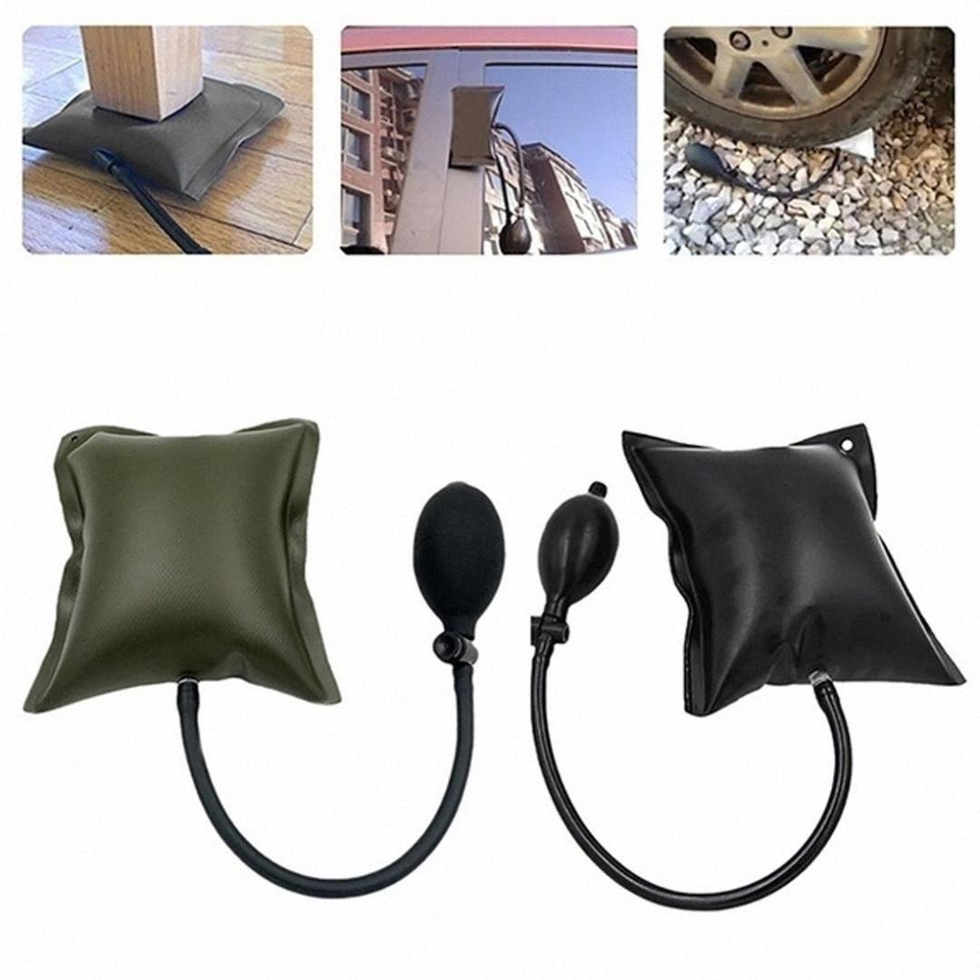 Auto Repair Tool Утолщенных двери автомобиля Ремонт воздушной подушка Emergency Open Unlock Tool Kit 1PCS Регулируемый автомобиль воздушного насоса J7Ao #