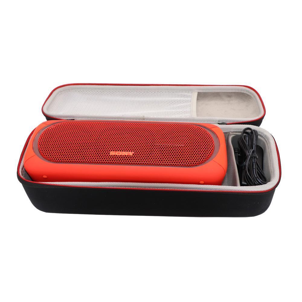 Viajes Sony Srs Nuevo altavoz Realizar Xb40 Pu Eva Xb41 cubierta protectora Bolsa Srs caso de Bluetooth para Sony Caja Xb40 DccEM bdepack2001