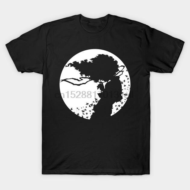2020 Marque ventes Qualité Afro Samurai T-shirt