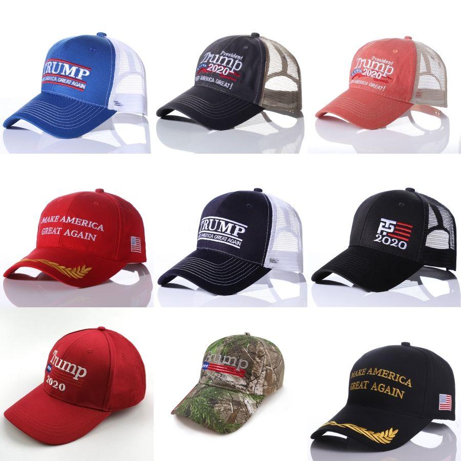 Phot Vente Marque Amérique du Grand Encore une fois Chapeau Donald Trump républicain Snapback Sport Chapeaux Casquettes Drapeau Etats-Unis des femmes des hommes de mode Cap # 764
