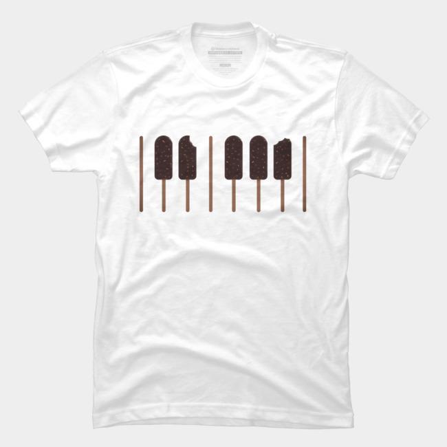 Eathoven 2020 Imprimir Casual camiseta de moda T