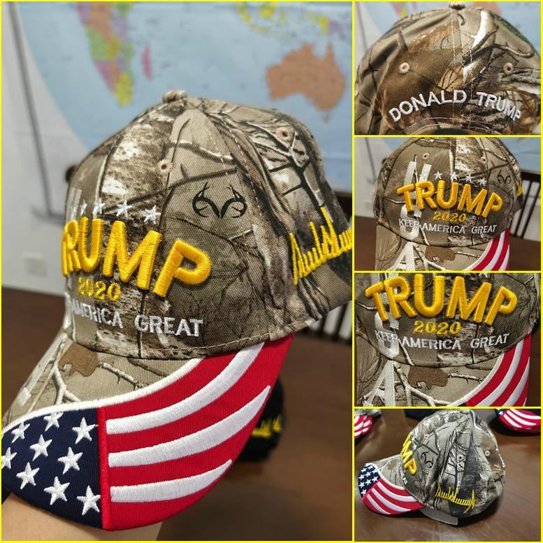 Volt Maga Encore une fois nous Campagne Amérique Marque Baseball Trump 2020 Snapbacks Donald élection unisexe Grand Cap Wscnt Powerstore2012