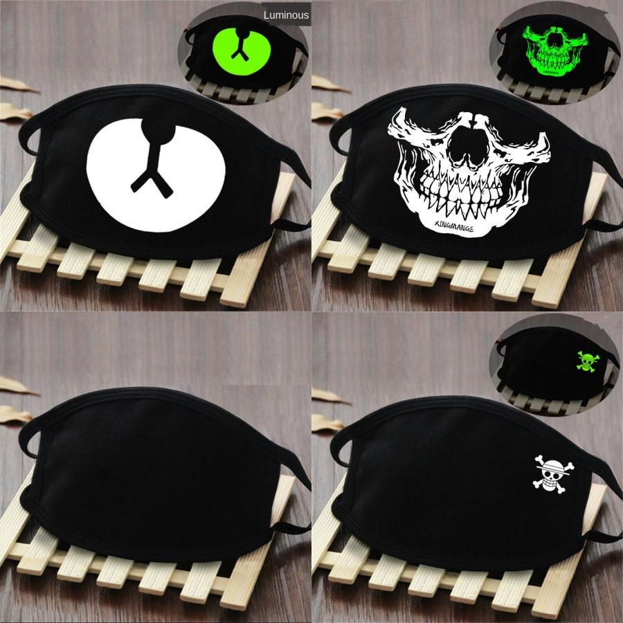 4Qye8 stampa 3D 2020 Skull Scarf Multi-Function mezza maschera viso al collo Er Skull Scarf Anti-UV Ciclismo Bandana sport esterni Copricapo Magi # 359
