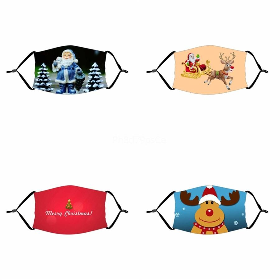 Cartoon Print Face Mask For Adult Anti-Dust Mouth MaskDustproof Anti-Bacterial WashableFace Masks#780