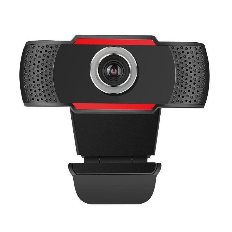 480/720 / 1080P USB 2.0 Веб-камера Видео Веб-камера с микрофоном для ПК Компьютер 2020
