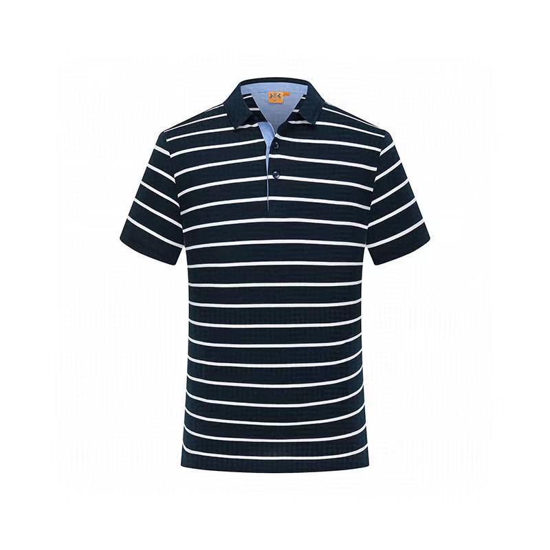 20-11 cotone di estate di colore solido nuovo stile di polo di alta qualità fabbrica polo uomo luxury1 uomini di marca in vendita