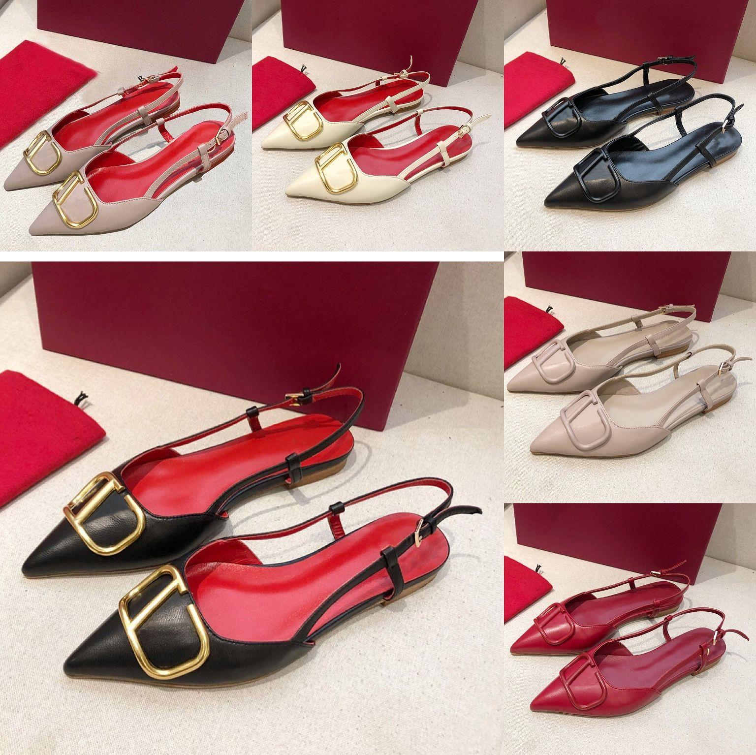 Qinmin123 Plate-forme de talon haut Valentino Sandales Designer Shox Femmes Chaussures Mode Femmes Robe Cuir véritable Talons