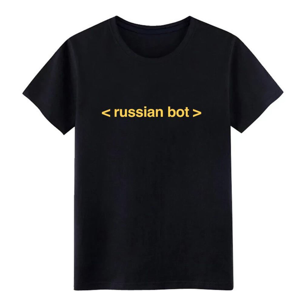 смешно русский б ВЗ троллинг встроенна cottonpoly на следующий уровень т рубашки с коротким рукавом евро Размер S-3XL весна осень рубашки
