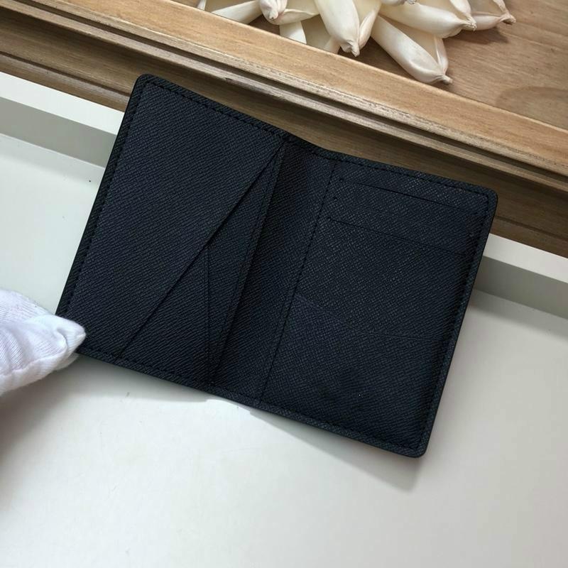 Top Quality clássico Mosaic curto carteiras para mulheres e homens portadores de cartão de carta couro real casual para homem, mulher, com tamanho da caixa 11.5X9cmx1cm