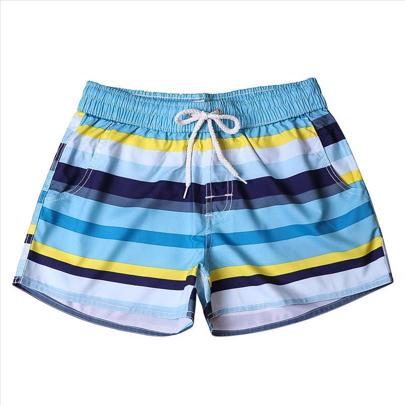 Womail Womens calções Verão espólio Shorts Swim Trunks Quick Dry Surfar da praia de funcionamento da natação Watershort J21 moda