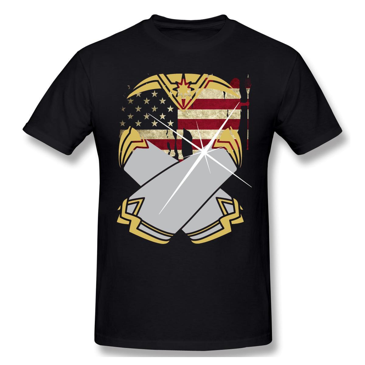 Energien-Armbänder lustiger T-Shirt Mann-Sommer-Baumwoll-T-Shirt Grafik-T-Wonder Woman Crew Neck Top freies Verschiffen