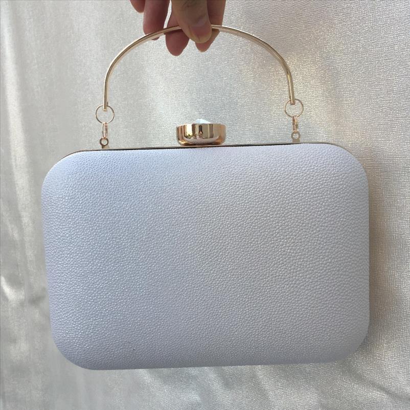 Con bolsas bolsa para mujer moda nuevo formal cuero evento embrague diamantes tarde noche bolso de boda PU fiesta daiwei ikvfi kemmv