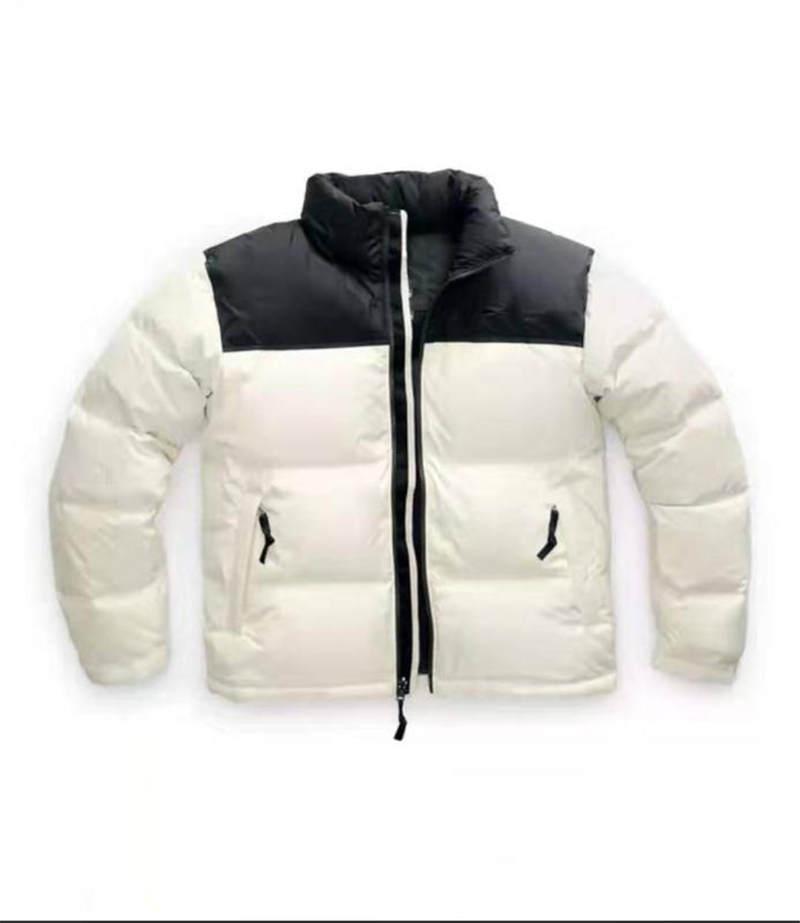 Мужские куртки вниз Мужчины нового вида спорта зима куртка Mens способ Ветровка спорт пальто Мужская Sportwears M-2XL