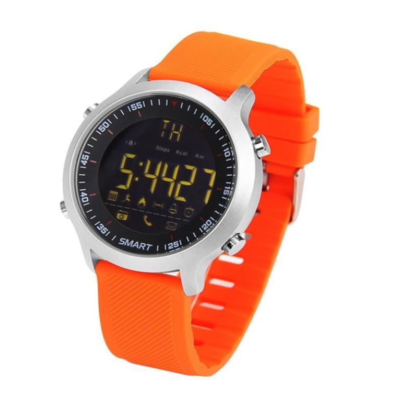 EX18 smartwatch orange