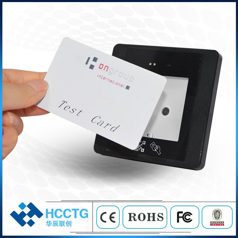 2D-Barcode-scannerModule IC Wiegand26 / 34 + RS232 + USB + RS485 Access Card Reader Wiegand Embedded-Barcode-Scanner QR Reader HM20