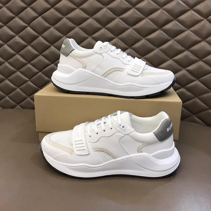 Burberry shoes топ новый летний обычай скольжения на случайные ленивый вождения бездельник мужчины на открытом воздухе обувь rd200905