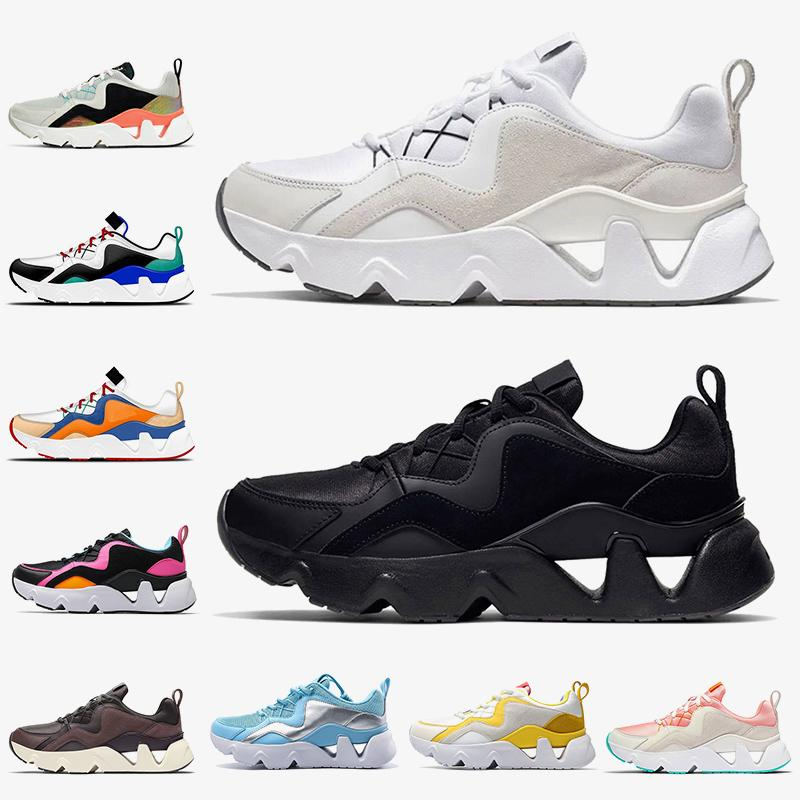 RYZ 365 Stock di alta qualità x scarpe da corsa da uomo da donna triple bianco nero blu arancione rosa marrone corridori scarpe da ginnastica da ginnastica sneakers