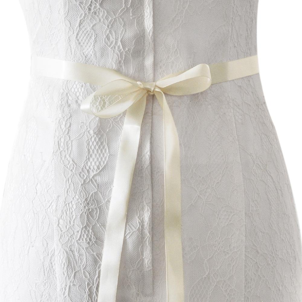 mD4Zk Yulapan Brautgürtel wulstige Strass handgemachte Gürtel wulstige Hochzeit Zubehör Hochzeitskleid Kleid Goldene Zubehör S216 31DwU