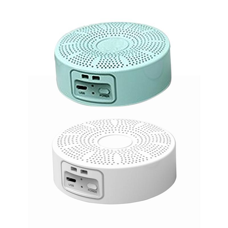 Generador de ozono Máquina USB recargable 3000mAh portátil purificador de aire