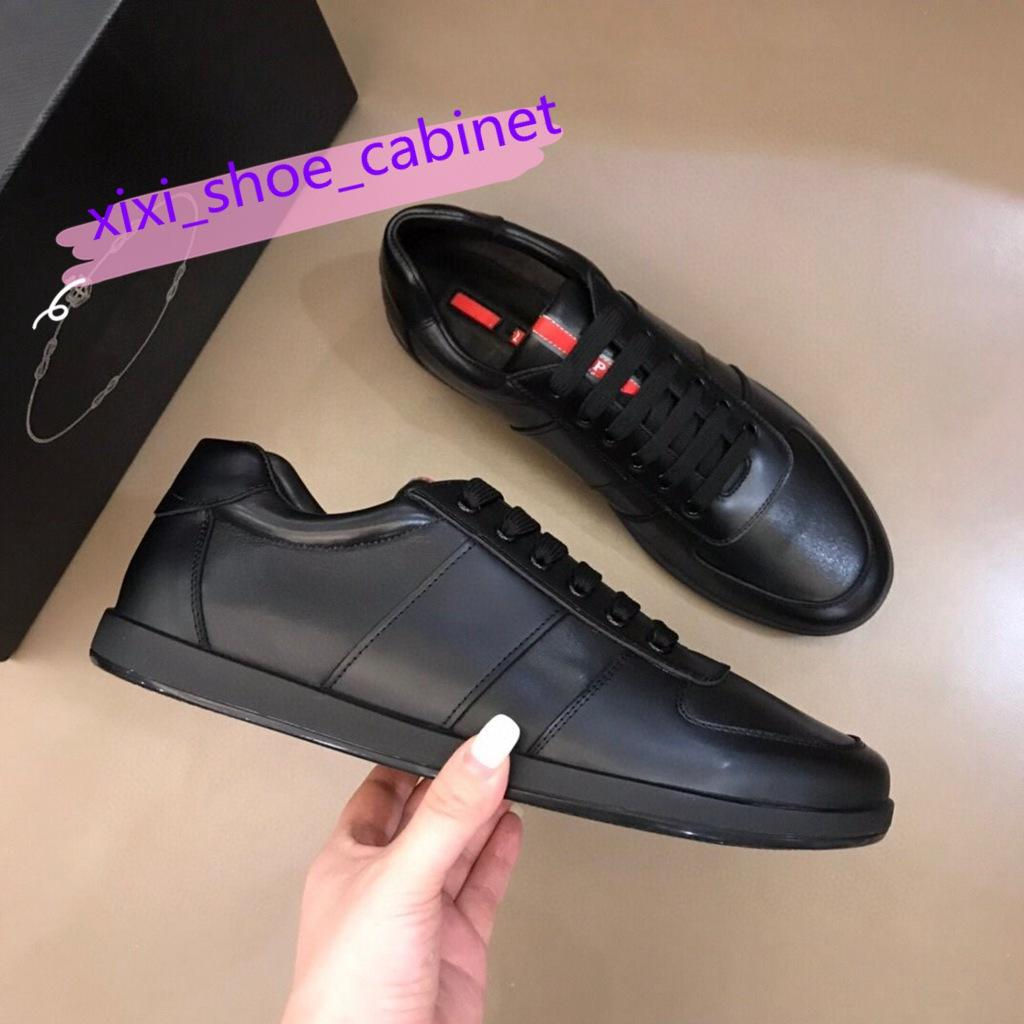 Brand Mens Casual Shoes High