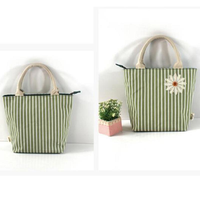 Canvas Eco-Beutel-Frauen-Einkaufstaschen-große Kapazitäts-Segeltuch-Spielraum-Speicher-Beutel Durable Weibliche Handtasche Tote
