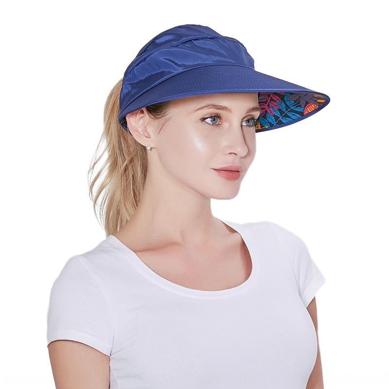 jA6BY Bahar ve Yaz İlkbahar-Yaz Kore Kore tarzı yeni moda boş Venedikli çimen güneş şapkası kadın güneş şapkası