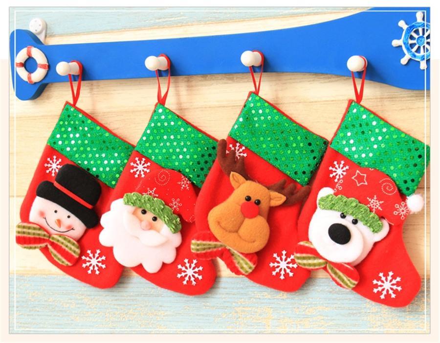 2020 Nouveau style coloré coton chaussettes pour hommes de Noël Dot Fruit animal Équipage Mode d'hiver Casual chaussettes drôle Men # 474